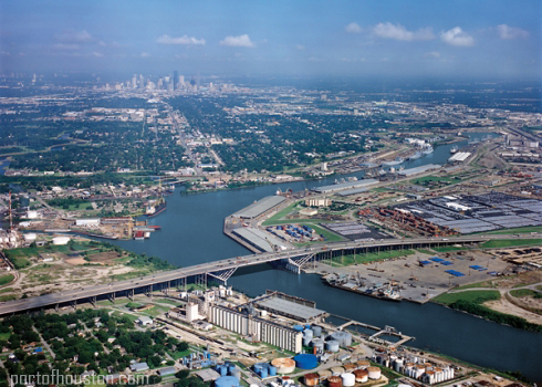 port_of_houston